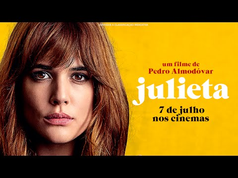 Trailer do filme Julieta