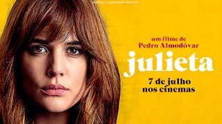 Julieta - Trailer Oficial