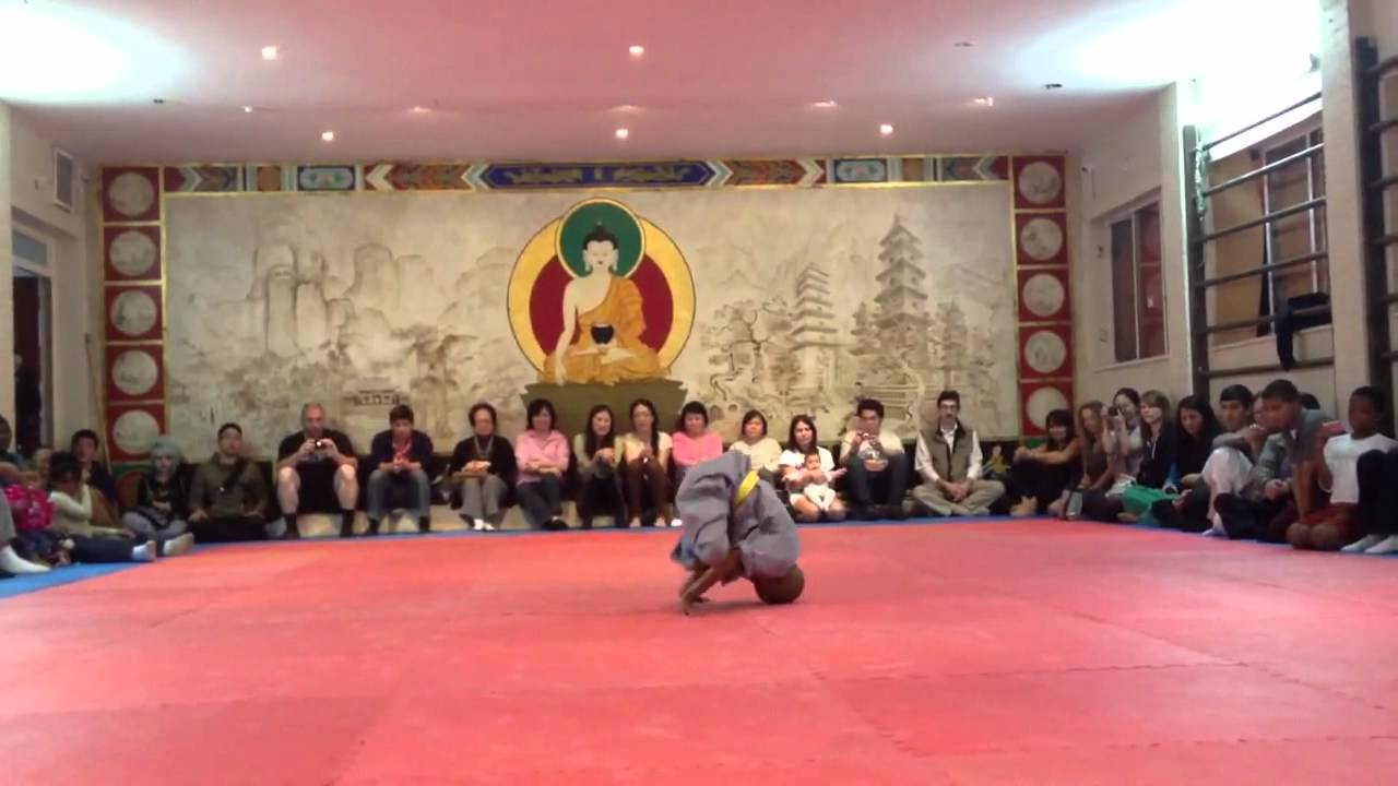 how to join shaolin temple