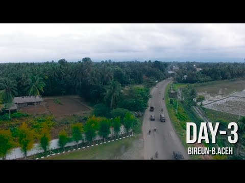 Big Boys Ride Sumatra Part 4, Bandar Aceh
