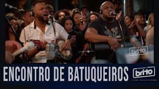 Roda de samba do Encontro de Batuqueiros - EDB ( Completo )