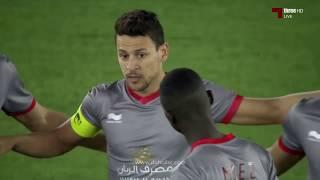 المباراة كاملة | الوحدة الإماراتي 2 - 3 الدحيل | دوري أبطال آسيا 2018