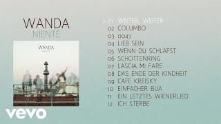Wanda - Niente (Albumplayer)
