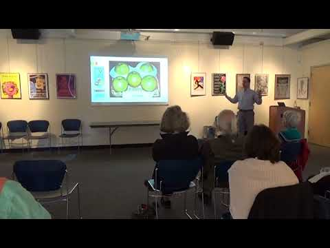 Genetically Modified Food Presentation -Newbury Town Library