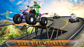 Extreme Quad Bike Stunts 2015 - Android Gameplay HD