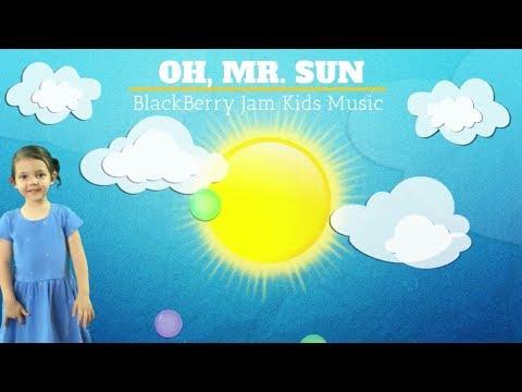 oh,-mr.-sun -mr.-golden-sun -blackberry-jam-kids-music