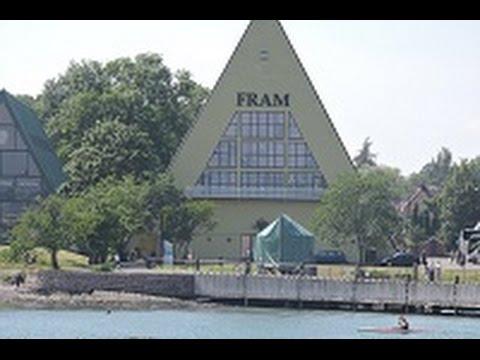 Fram Museum @ Oslo, Norway  July 2015