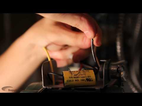 Replacing a Circulator Pump