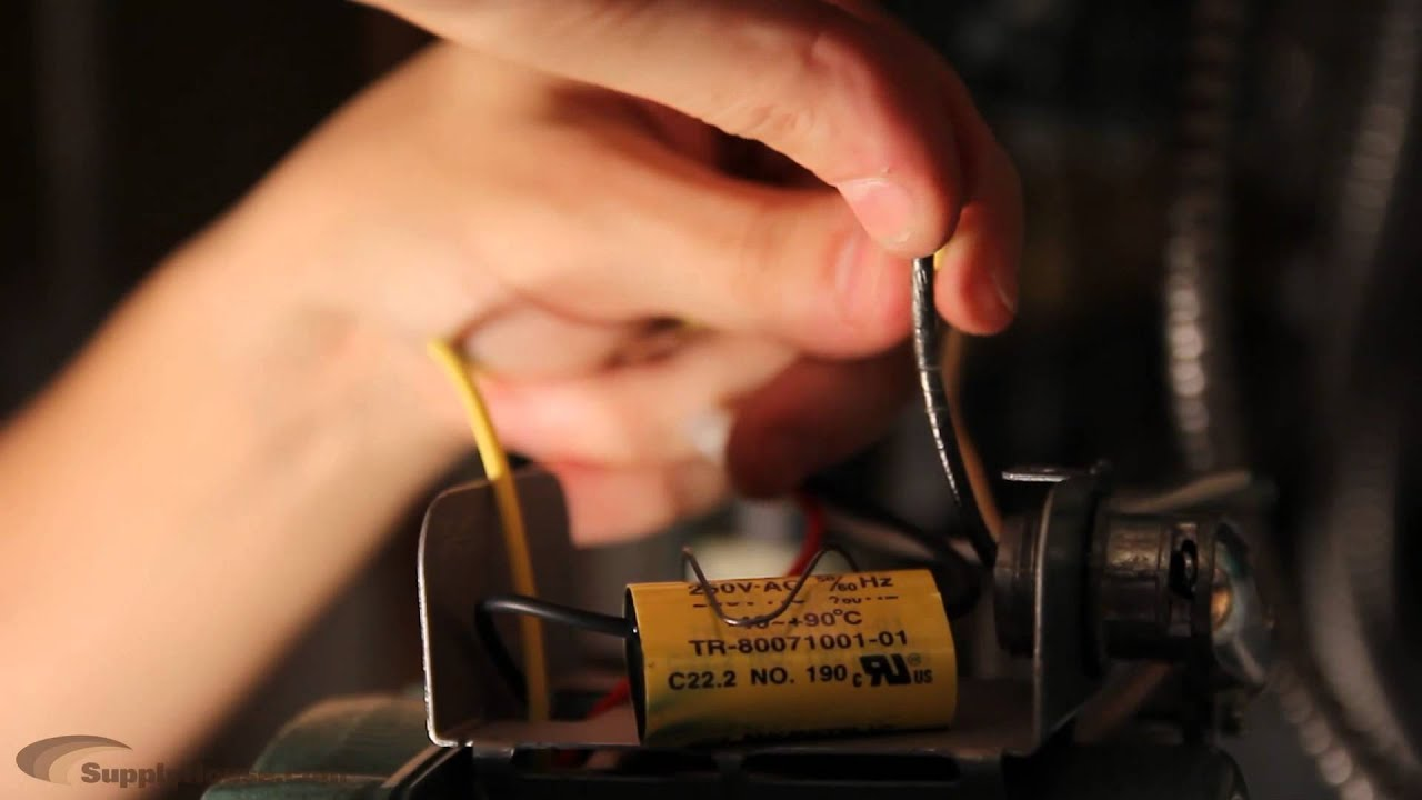 replacing a circulator pump youtube honeywell switching relay wiring diagram replacing a circulator pump [ 1280 x 720 Pixel ]
