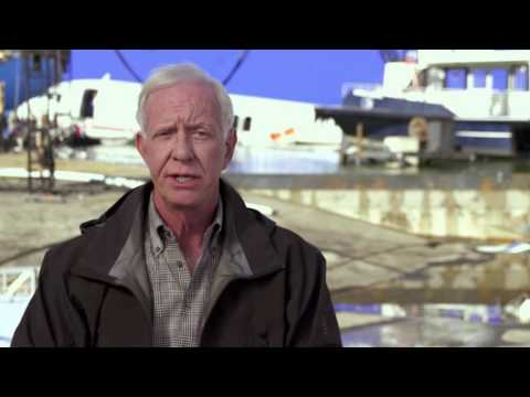 Sully: Captain Chesley Sullenberger Behind the Scenes Movie Interview