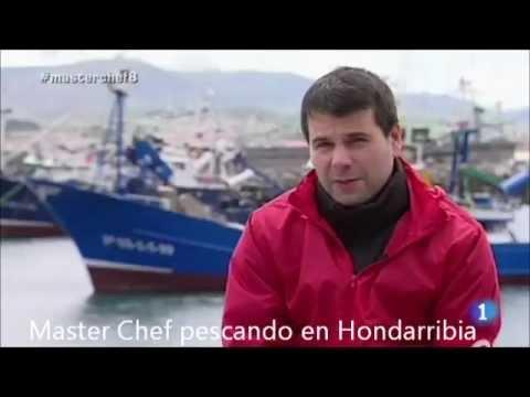 Master Chef en Hondarribia