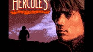 Hercules: The Legendary Journeys GBC OST Menu theme