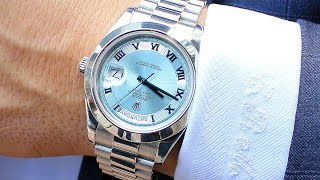 How to Wear Y๐ur Wristwatch the Right Way!
