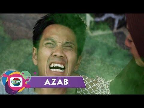 AZAB - Anak Durhaka Mati Karena Kudis Menahun dan Jenazahnya Keluar Asap Hitam Sebelum Menjadi Batu