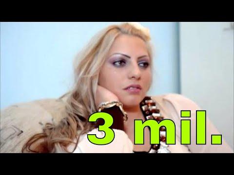 Nicoleta Guta - As vrea sa te uit (Manele de dragoste )