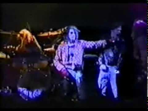 Jane's Addiction - Pigs in Zen - Detroit 1988
