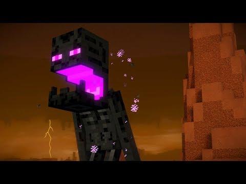 Minecraft: Story Mode - Bellow The Bedrock - Season 2 - Episode 4 (15)
