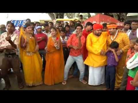 सरयू नहाये के - Bolo Ram Mandir Kab Banega | Devendra Pathak | 2015 Hindi Ram Bhajan