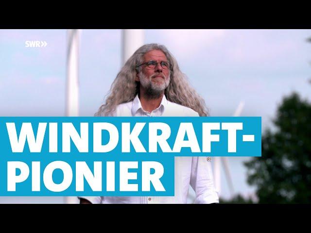 Westerwälder Windkraftanlagen für Afrika