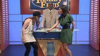 MADtv   Family Feud Kardashian vs Disney Kids