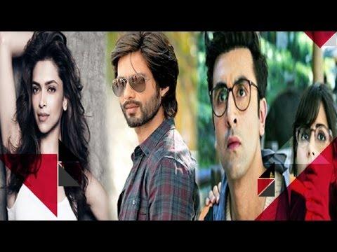 Is Shahid Kapoor Insecure Of Deepika Padukone? | Ranbir & Katrina To Promote Their Film Together