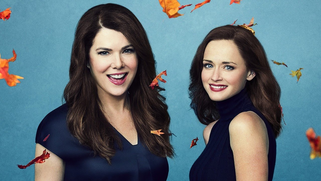 Download Gilmore Girls: A Year in the Life Review