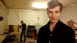 видео Бизнес на бескаркасной мебели: план, как начать с нуля