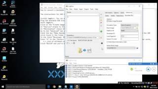 Create Bootable ISO from Bootable USB, DVD, Folder