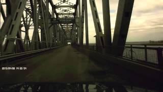 Мост по трассе Н-16 (возле Черкас)(Автодорога Н-16 – автомобильная дорога на территории Украины национального значения Золотоноша – Черкассы..., 2015-04-24T23:58:15.000Z)