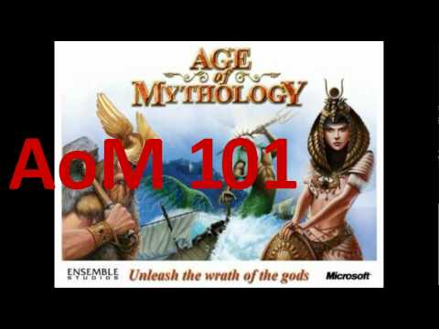 AoM 101: Episode 1 Magyar's Possy Style - 1 / 3