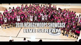 InTheGymHoops Hoops Showcase Live Stream