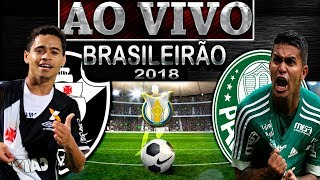 Vasco 0 x 1 Palmeiras + Corinthians 0 x 0 Chapecoense | Parciais do Cartola FC 25/11/2018