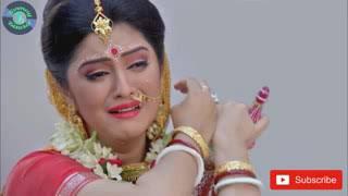 Pichu Taan Chare Na HD Lyrical Full Audio   Jholmole Laal Cheli   সোমা