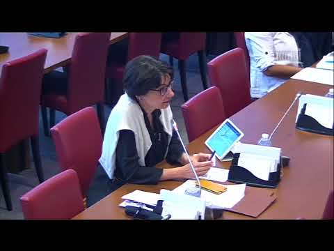 Commission d'enquête 8 juin