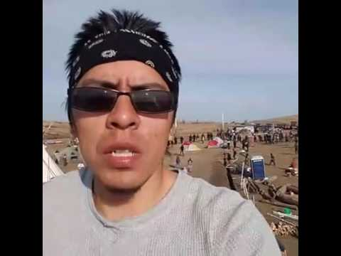 Standing Rock Full Battle Sound Cannons