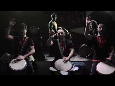 Djoumé - Tamanà Folì - Promo