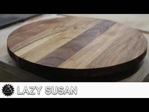 Lazy Susan (2019 Pallet Challenge)