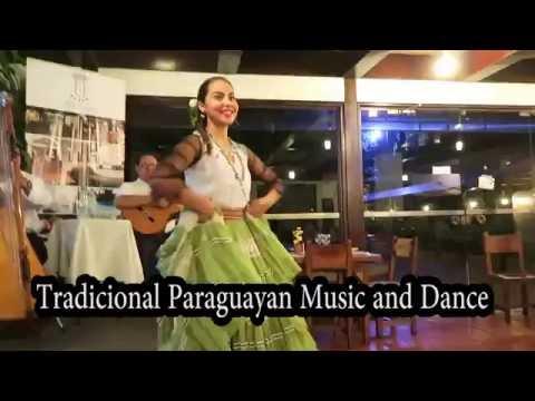 Paraguay Traditional Music and Dance - Música y danza tradicionales