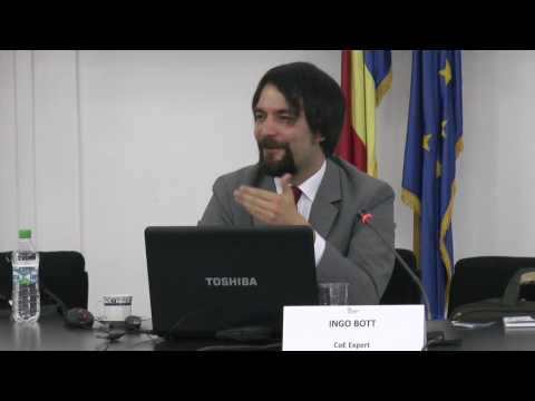 Ingo BOTT - Notiuni privind autodenuntarea pentru evaziune fiscala