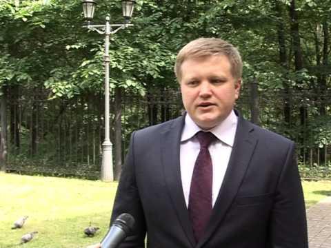 Мэр Череповца Юрий Кузин рассказал о своем наряде на выпускном вечере