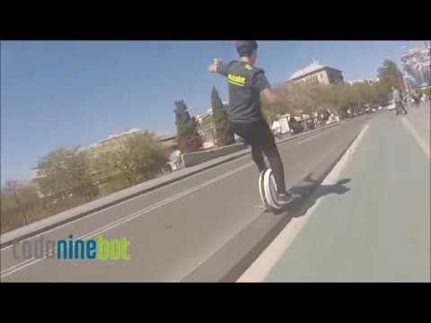 Трюки spinner (спиннер,спинер) Донецк - YouTube