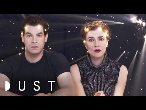 Sci-Fi Short Film 'Multiverse Dating For Beginners' | Presented by DUST