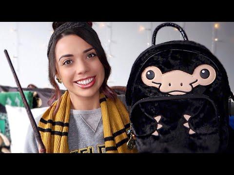 Whats In My Universal Studios Park Bag | Tips & Hacks