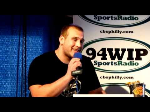 94 WIP's 4 for 4 Debate 2012: The Philadelphia Eagles