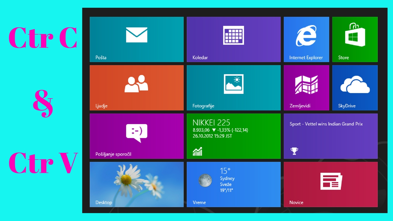 Extend system partition windows 8/8. 1.