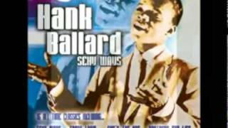 Hank Ballard and The Midnighters - Let