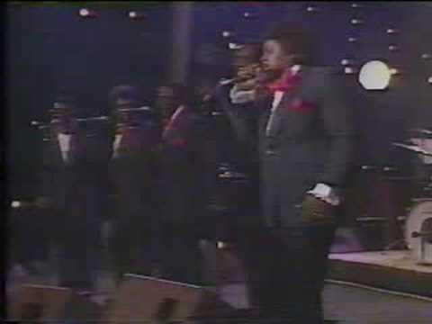 Jive Five - My True Story - PBS Soundstage - 1982 (Part 1)