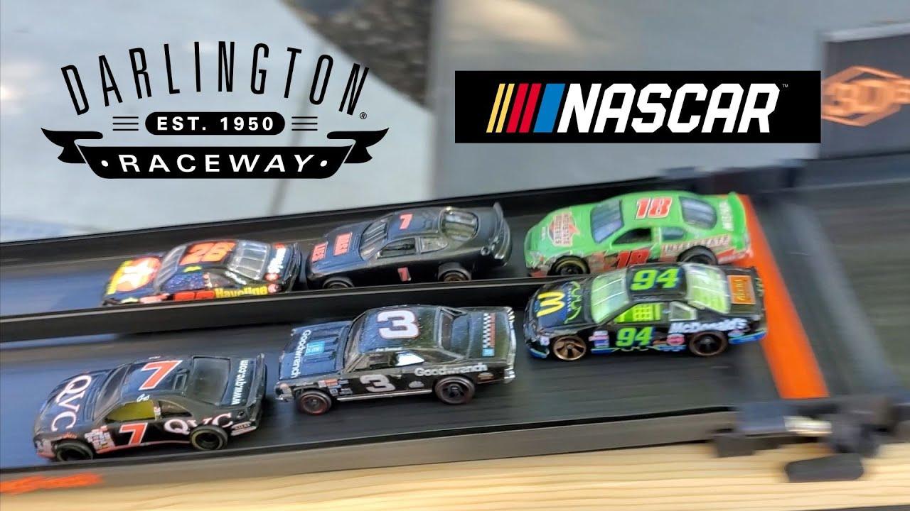 2020 MARTINSVILLE SPEEDWAY 1//64 CHEVY CAMARO ZL1 NASCAR TRACK PROMO
