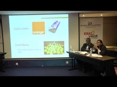 GIPVC2015 # Demystifying Everything IP : Patents and Trademarks