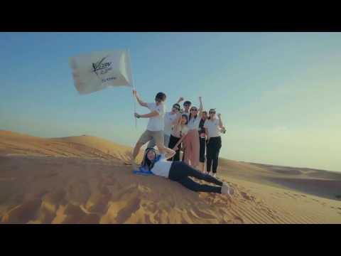 [KCON 2016 Abu Dhabi] KHNP Brand Ambassador TVC